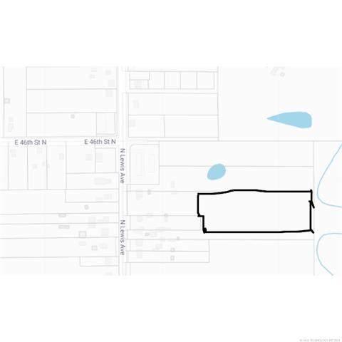 N Lewis Avenue, Tulsa, OK 74110 (MLS #2133945) :: Owasso Homes and Lifestyle