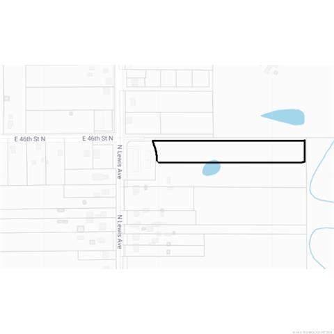 4545 N Lewis Avenue, Tulsa, OK 74110 (MLS #2133948) :: Owasso Homes and Lifestyle