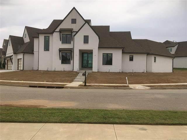 10821 S Fir Street, Jenks, OK 74037 (MLS #2133952) :: Owasso Homes and Lifestyle