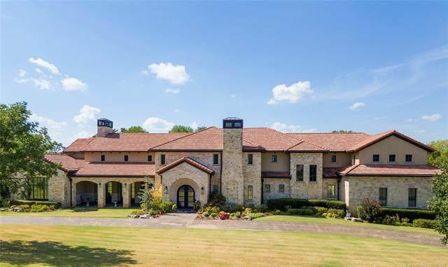 8308 Kingston Avenue, Tulsa, OK 74137 (MLS #2134028) :: Active Real Estate