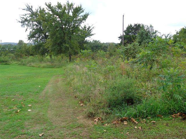 Seminole Drive, Eufaula, OK 74432 (MLS #2134139) :: Hopper Group at RE/MAX Results