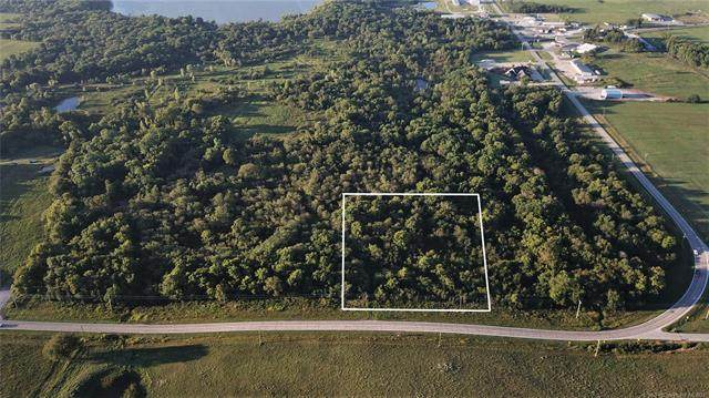 0006 Hwy 125, Afton, OK 74331 (MLS #2134175) :: Active Real Estate