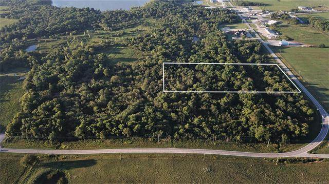 0008 Hwy 125, Afton, OK 74331 (MLS #2134184) :: Active Real Estate