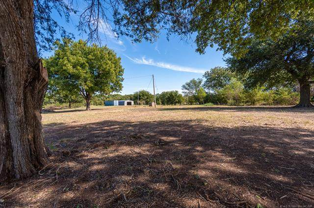 State Highway 3 Highway, Byars, OK 74831 (MLS #2134208) :: Active Real Estate