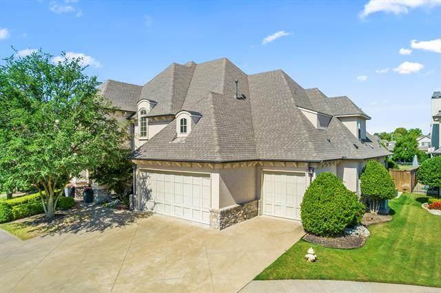 5915 E 107th Street S, Tulsa, OK 74137 (MLS #2134405) :: Active Real Estate