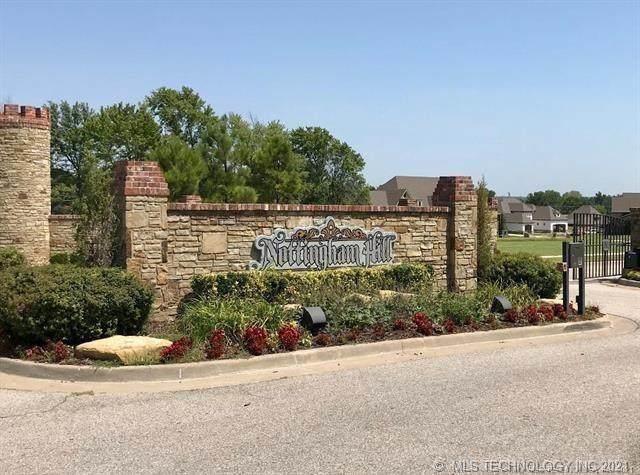 9409 N 144th Avenue E, Owasso, OK 74055 (MLS #2134411) :: Active Real Estate