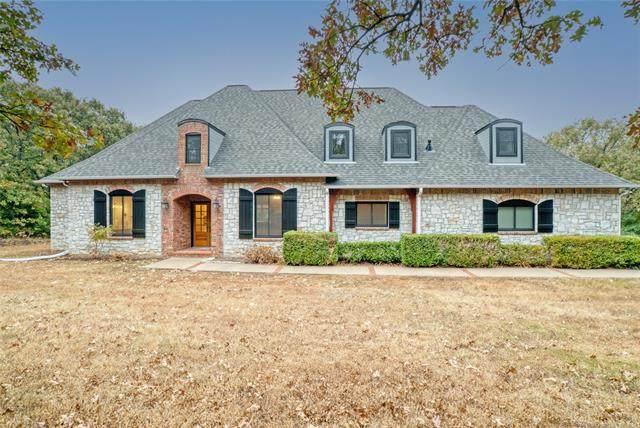 27224 W 11th Street, Sand Springs, OK 74063 (MLS #2134453) :: 918HomeTeam - KW Realty Preferred