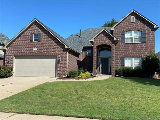 3920 W Utica Street S, Broken Arrow, OK 74011 (MLS #2134459) :: Active Real Estate