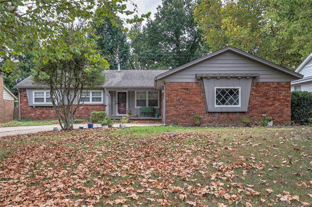 4326 E 56th Place, Tulsa, OK 74135 (MLS #2134467) :: Hopper Group at RE/MAX Results