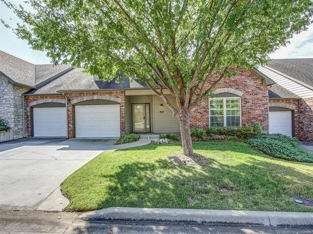 5011 W Birmingham Place, Broken Arrow, OK 74011 (MLS #2134497) :: Active Real Estate