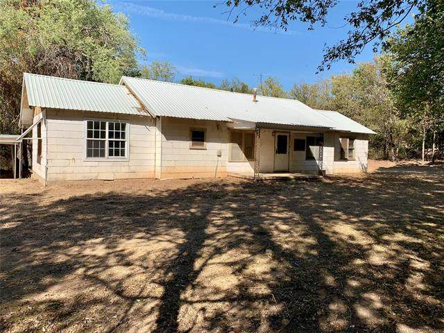 4948 Texas, Healdton, OK 73438 (MLS #2134510) :: Hopper Group at RE/MAX Results