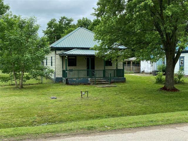 419 Shawnee Street, Lenapah, OK 74042 (MLS #2134522) :: Owasso Homes and Lifestyle
