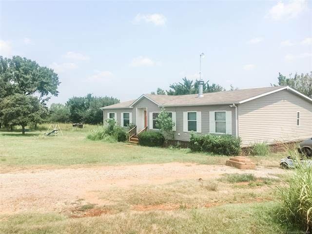 Ripley, OK 74062 :: Active Real Estate