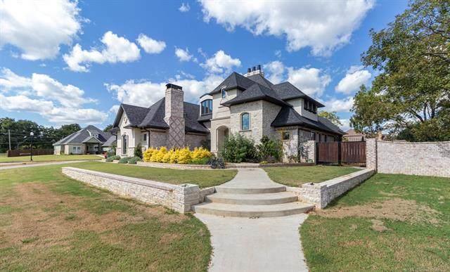 1602 Felice, Durant, OK 74701 (MLS #2134671) :: Active Real Estate