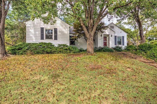 1501 Cherokee Place, Bartlesville, OK 74003 (MLS #2134706) :: Active Real Estate