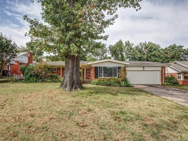 5416 S New Haven Avenue, Tulsa, OK 74135 (MLS #2134739) :: 918HomeTeam - KW Realty Preferred