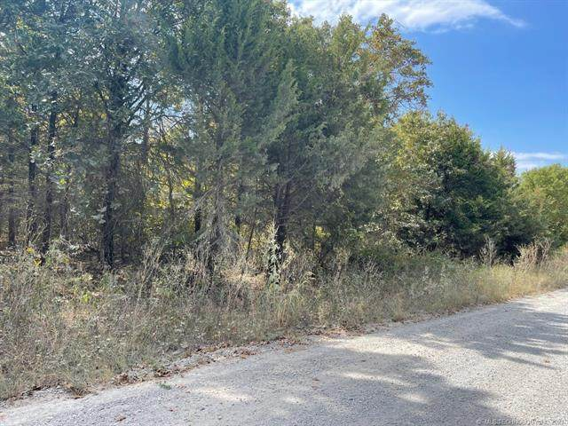 Ranchette, Mead, OK 73449 (MLS #2134740) :: Active Real Estate