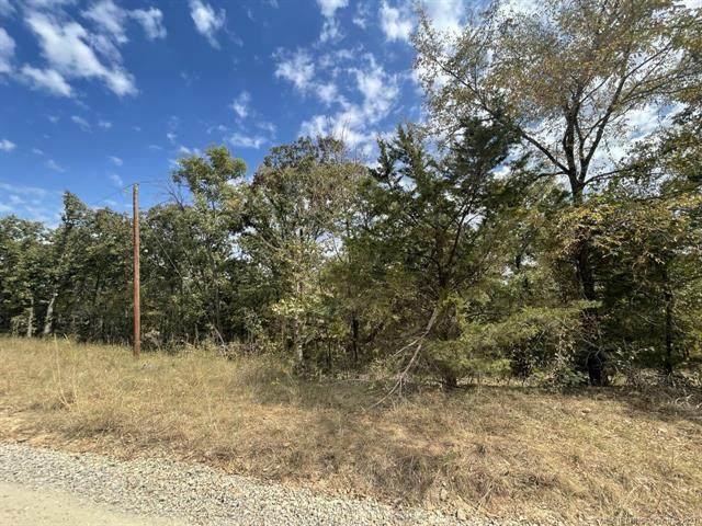 Pine Street, Mead, OK 73449 (MLS #2134753) :: Active Real Estate