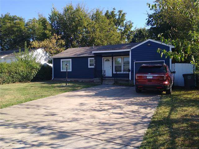 7322 E King Street, Tulsa, OK 74115 (MLS #2134795) :: 918HomeTeam - KW Realty Preferred