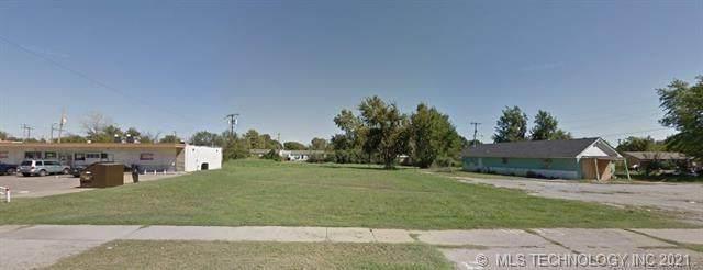 4435 N Martin Luther King Boulevard, Tulsa, OK 74106 (MLS #2134834) :: 918HomeTeam - KW Realty Preferred