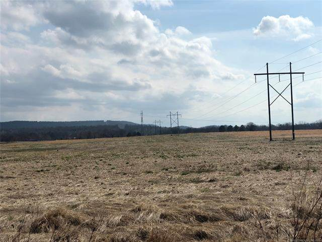 Benge Road, Fort Gibson, OK 74434 (#2134858) :: Homes By Lainie Real Estate Group