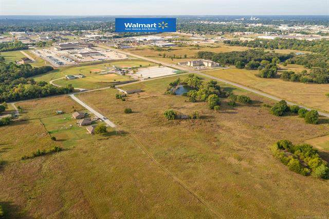 17170 County Road 1430, Ada, OK 74820 (MLS #2134877) :: Hopper Group at RE/MAX Results