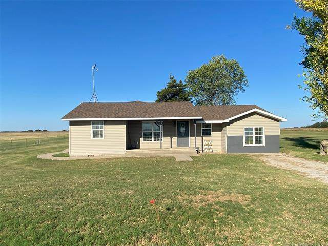 4901 Reck, Wilson, OK 73463 (MLS #2134880) :: Hopper Group at RE/MAX Results