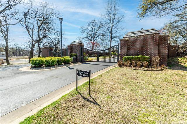 6516 E 109th Place S, Tulsa, OK 74133 (MLS #2134941) :: Hopper Group at RE/MAX Results