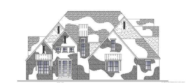 16604 S 3rd Avenue W, Glenpool, OK 74033 (MLS #2134958) :: 918HomeTeam - KW Realty Preferred