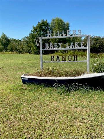 0 Lakeview, Healdton, OK 73438 (MLS #2134970) :: Active Real Estate