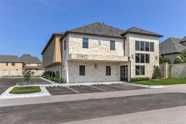 11912 S Norwood Avenue, Tulsa, OK 74137 (MLS #2135091) :: The Gardner Real Estate Team