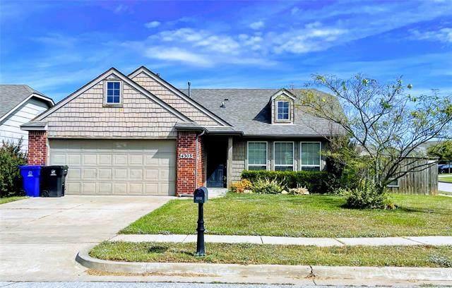 4303 N 33rd Court, Broken Arrow, OK 74014 (MLS #2135113) :: Active Real Estate