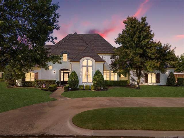 4835 E 112th Street, Tulsa, OK 74137 (MLS #2135125) :: 918HomeTeam - KW Realty Preferred