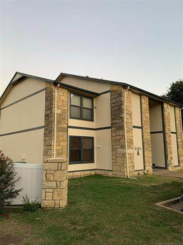 5201 Nowata Road #202, Bartlesville, OK 74006 (MLS #2135221) :: Hopper Group at RE/MAX Results