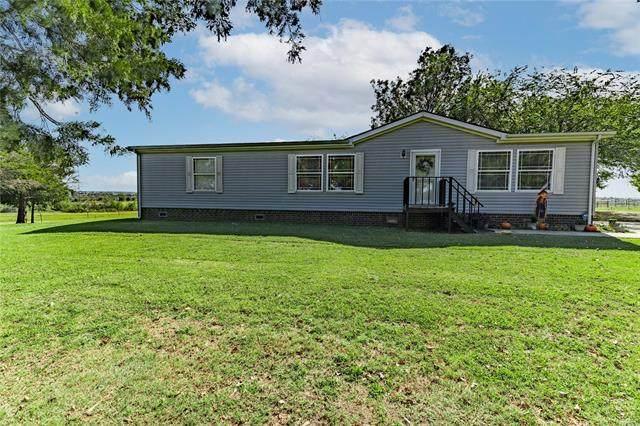 9111 E Main Street, Drumright, OK 74030 (MLS #2135226) :: Active Real Estate