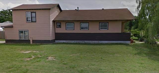 300 S Creek Avenue, Bartlesville, OK 74003 (MLS #2135253) :: 918HomeTeam - KW Realty Preferred