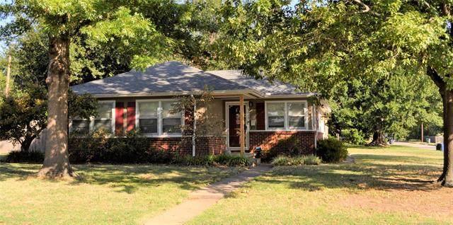 3613 E 39th Street, Tulsa, OK 74135 (MLS #2135329) :: Active Real Estate