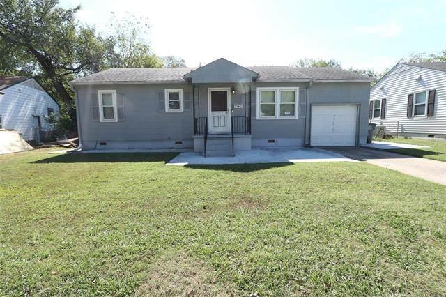 7344 E Jasper Street, Tulsa, OK 74115 (MLS #2135330) :: 918HomeTeam - KW Realty Preferred