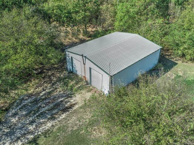 9893 E Talala Trail, Talala, OK 74080 (MLS #2135398) :: Active Real Estate