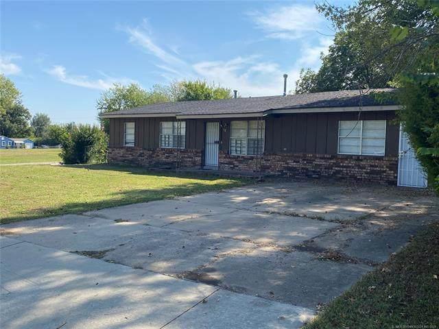 Tulsa, OK 74126 :: Active Real Estate