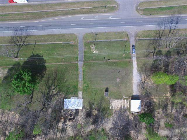 7586 Us Hwy 69, Porter, OK 74454 (MLS #2135425) :: Hopper Group at RE/MAX Results