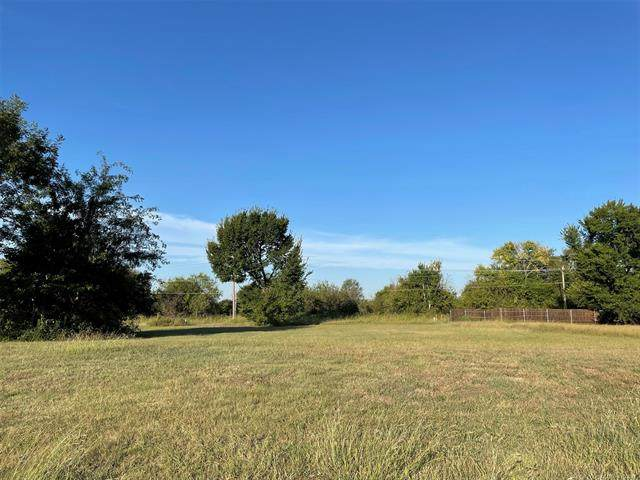 4913 Parco Drive, Durant, OK 74701 (MLS #2135457) :: Active Real Estate
