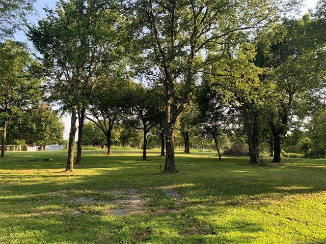 30593 E 660 Road, Chouteau, OK 74467 (MLS #2135490) :: Hopper Group at RE/MAX Results