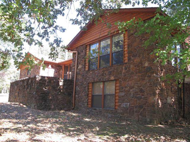 20099 W 926 Road, Cookson, OK 74427 (MLS #2135498) :: Hopper Group at RE/MAX Results