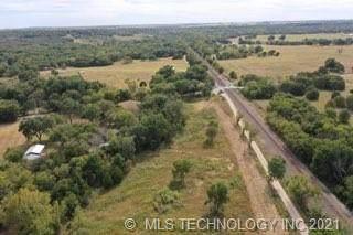 9840 Tims, Marietta, OK 73448 (MLS #2135507) :: Active Real Estate