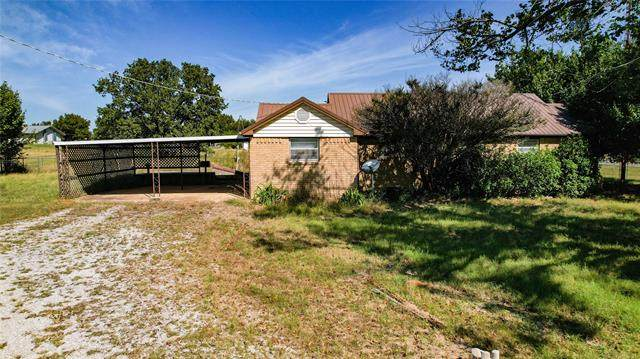 9201 State Highway 76, Healdton, OK 73438 (MLS #2135517) :: Hopper Group at RE/MAX Results