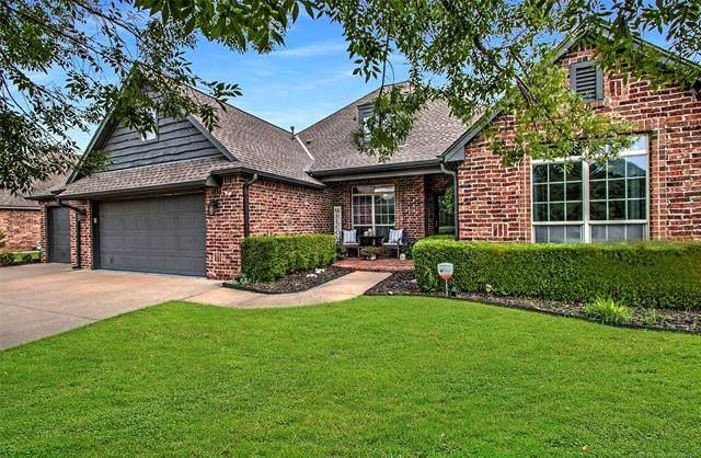 8267 S Vintage Trace Drive, Verdigris, OK 74019 (MLS #2135518) :: Active Real Estate