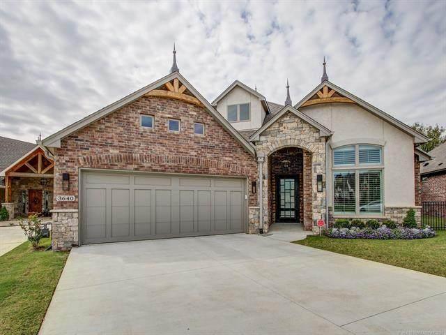 3640 S Sweet Gum Avenue, Broken Arrow, OK 74011 (MLS #2135561) :: Active Real Estate