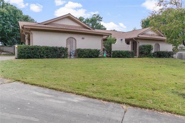 5042 S Irvington Pl Place, Tulsa, OK 74135 (MLS #2135625) :: 918HomeTeam - KW Realty Preferred