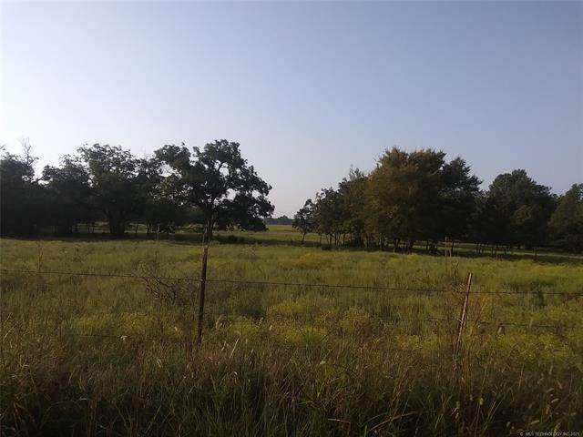 11320 Celia Berryhill Road, Okmulgee, OK 74447 (MLS #2135647) :: Active Real Estate